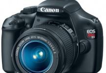 Câmera Digital Semi-Profissional
